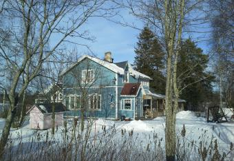 Villa Blå